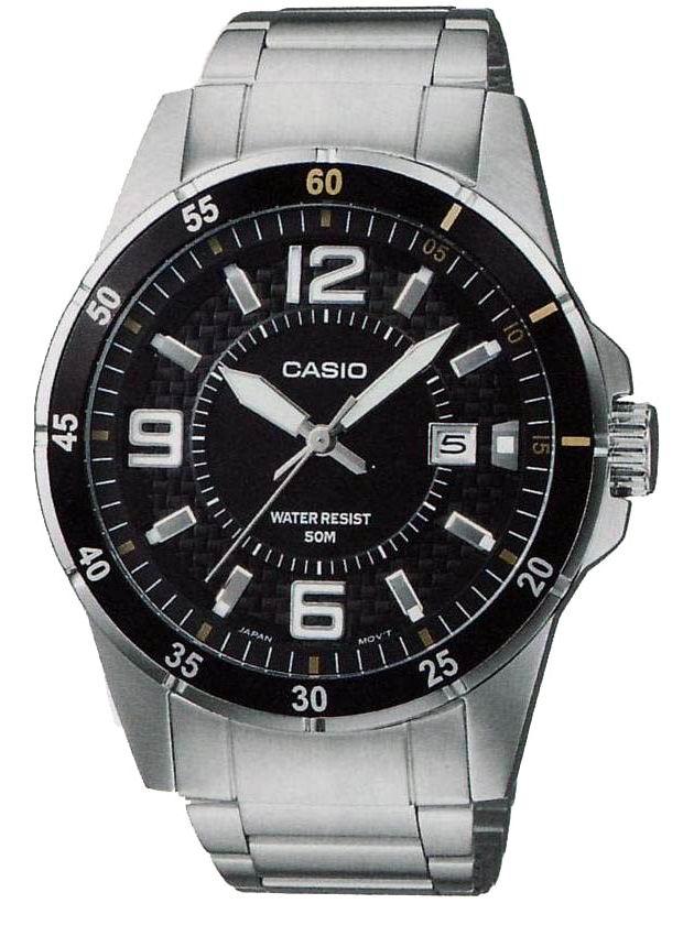 Casio MTP-1291D