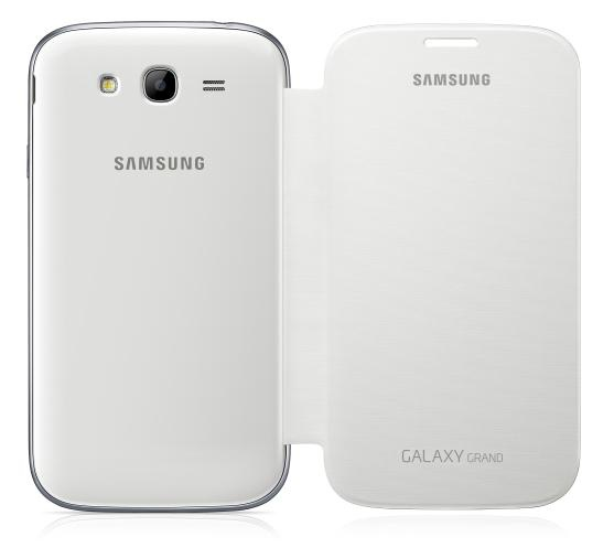 Samsung Galaxy Grand Duos Cover